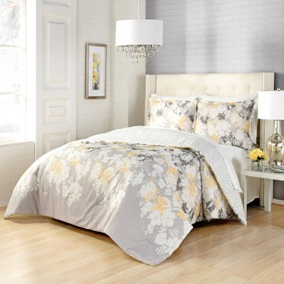Garden Party Bedding and Bath Collection - Marble Hill