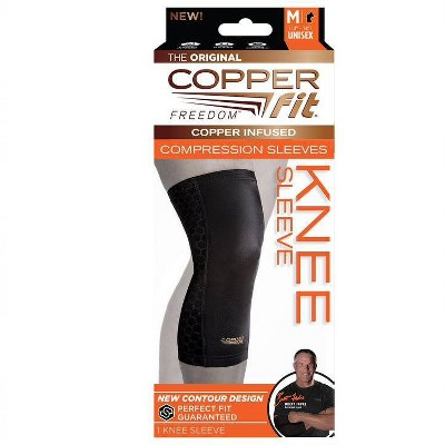 Copper Fit Sport Knee - Medium