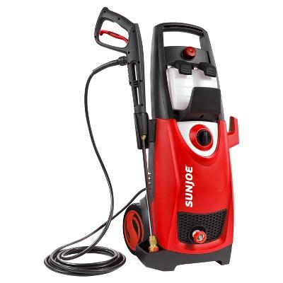 14.5 Amp Electric Pressure Washer - Red - Sun Joe®