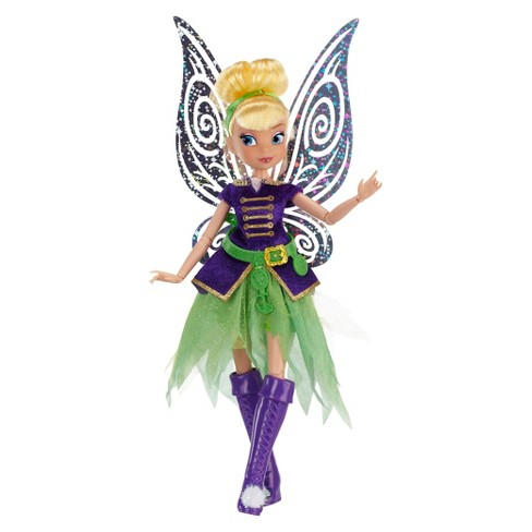 "Disney Fairies The Pirate Fairy 9"" Tink Doll - image 1 of 2"
