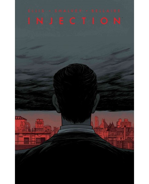 Injection 2 (Paperback) (Warren Ellis) - image 1 of 1