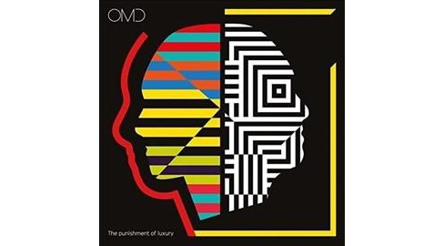 Orchestral Manoeuvre - Punishment Of Luxury (Vinyl) - image 1 of 1