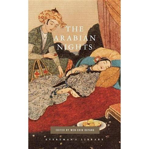 The Arabian Nights - (Everyman's Library) (Hardcover) - image 1 of 1
