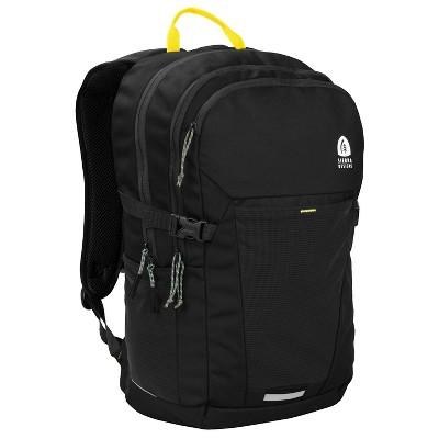Sierra Designs 20.5'' Yuba Pass 25L Daypack - Black
