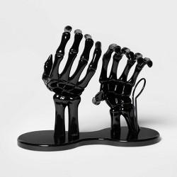 Skeleton Hands Halloween Wine Bottle Holder - Hyde & EEK! Boutique™