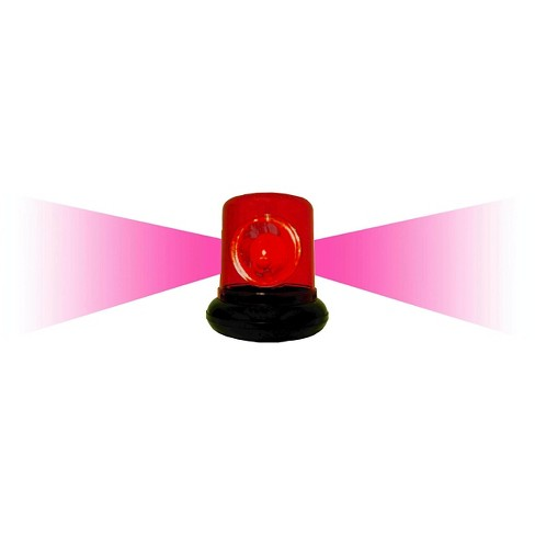 Creative Motions Police Beacon Light - Red - image 1 of 1