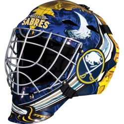 NHL Franklin Sports Goalie Helmet