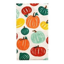 30ct Harvest Rectangular Napkin - Spritz™