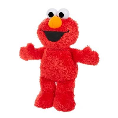 Sesame Street Little Laughs Tickle Me Elmo