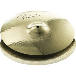Paiste Signature Reflector Heavy Full Hi-Hat Cymbals 14 in.