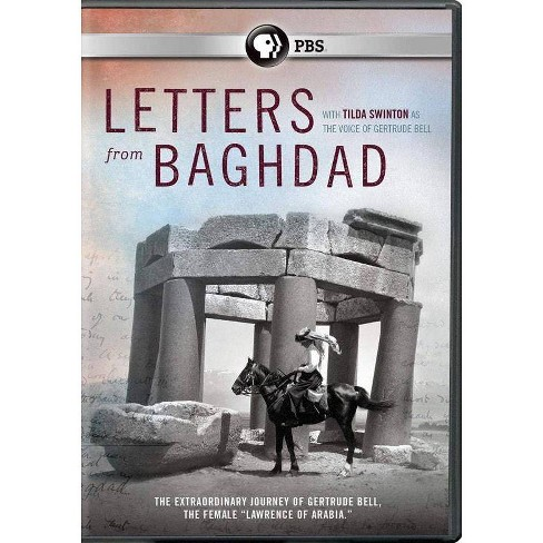 Letters from Baghdad (DVD) - image 1 of 1