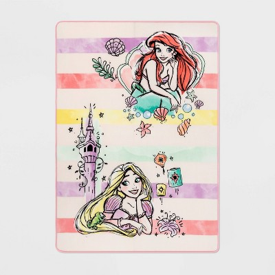 Disney Princess Fairytale Friends Blanket