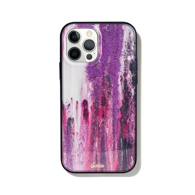 Sonix Magsafe Apple iPhone Case - Purple Rain