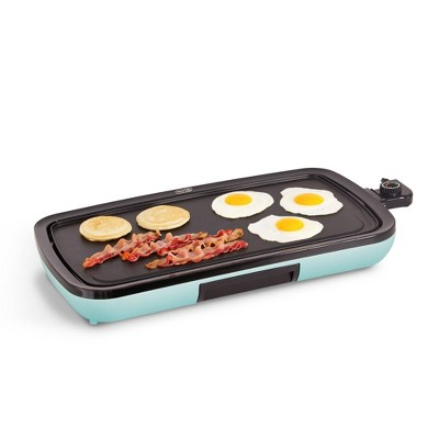 Dash Everyday Electric Griddle