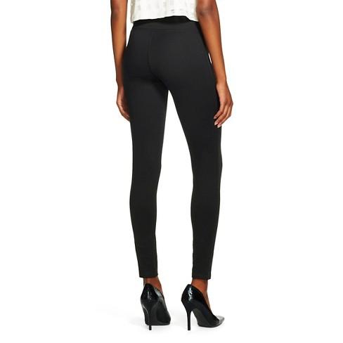 711abb961a844 Hanes® Premium Women's Leggings - Black : Target