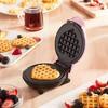 Dash Heart Shaped Waffle Maker - image 4 of 4