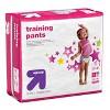 Girls Training Pants Jumbo Pack (Select Size) - Up&Up™ - image 2 of 4
