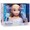 Disney Frozen 2 Deluxe Elsa the Snow Queen Styling Head 17pc - image 4 of 4