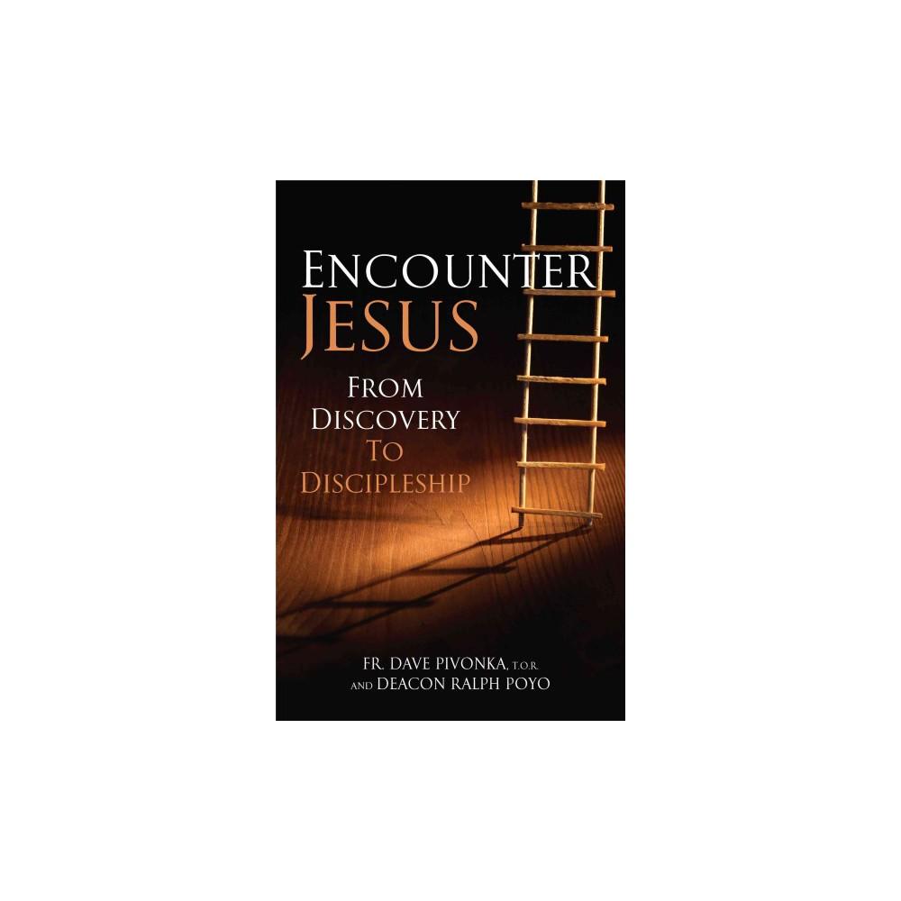 Encounter Jesus (Paperback)