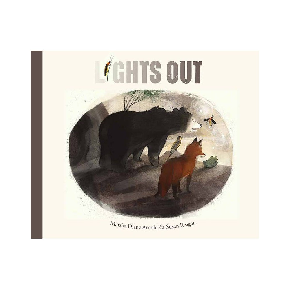 Lights Out By Marsha Diane Arnold Hardcover