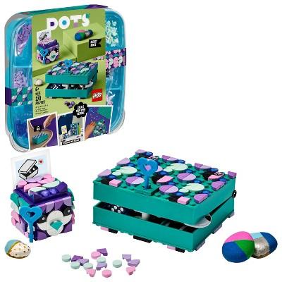 LEGO DOTS Secret Boxes DIY Craft Decorations Kit 41925