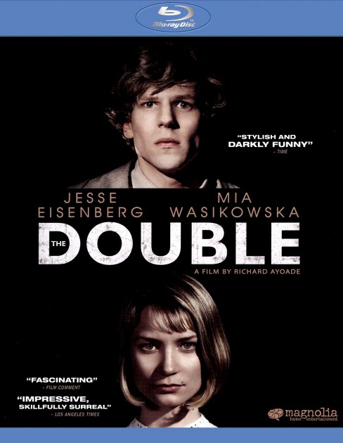 Double (Blu-ray) - image 1 of 1