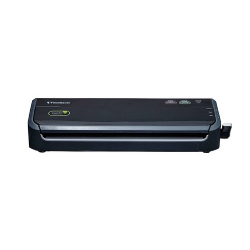 Foodsaver Vacuum Sealer Black Fm2000 000