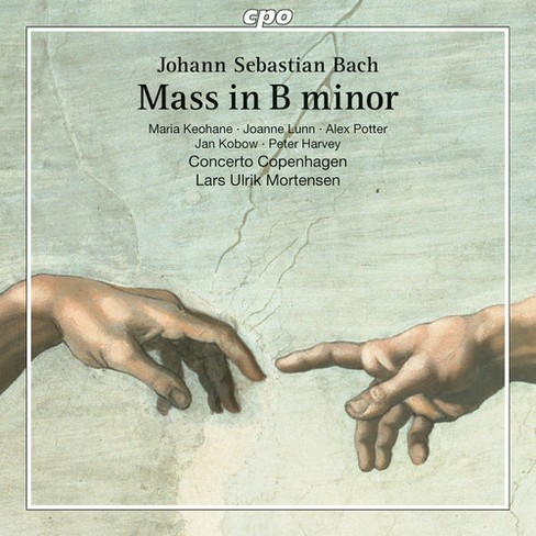 Various - Bach:Mass in b minor (CD) - image 1 of 1