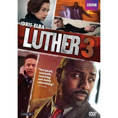 Luther 3 (DVD) - image 1 of 1