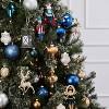 4ct Royal Character Christmas Ornament - Wondershop™ - image 2 of 2