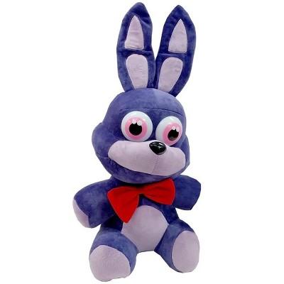 Chucks Toys Five Nights At Freddys 14 Inch Character Plush | Bonnie