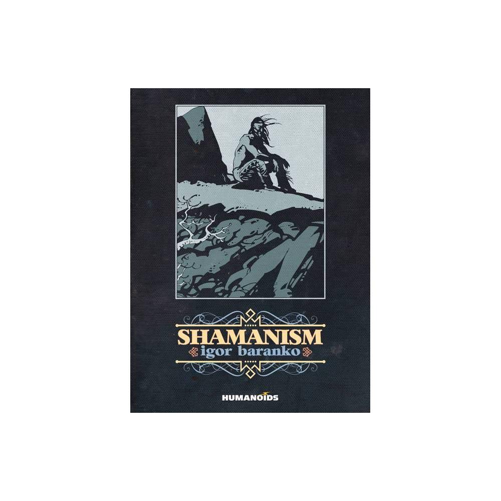 Shamanism By Igor Baranko Hardcover