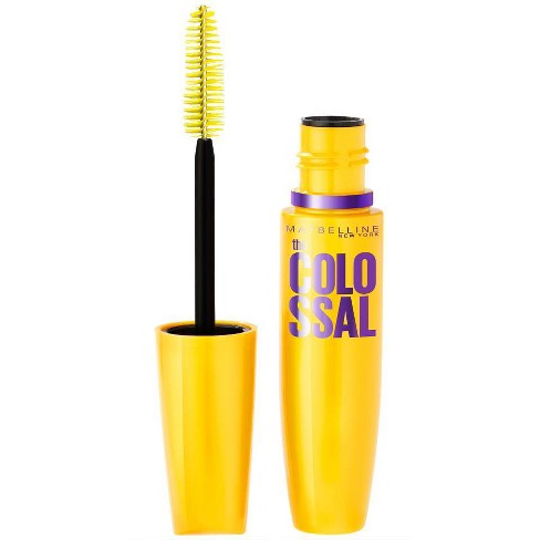 Maybelline Volum' Express The Colossal Mascara - 232 Glam Brown - 0.1oz - image 1 of 4