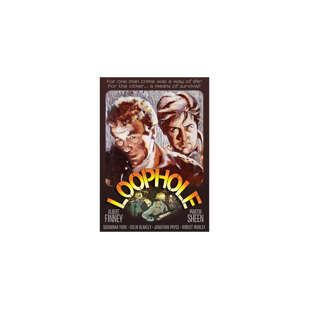 Loophole (Dvd), Movies