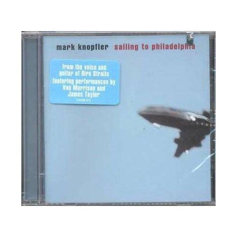 Mark Knopfler - Sailing To Philadelphia (CD) - image 1 of 1