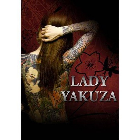 Lady Yakuza (DVD) - image 1 of 1