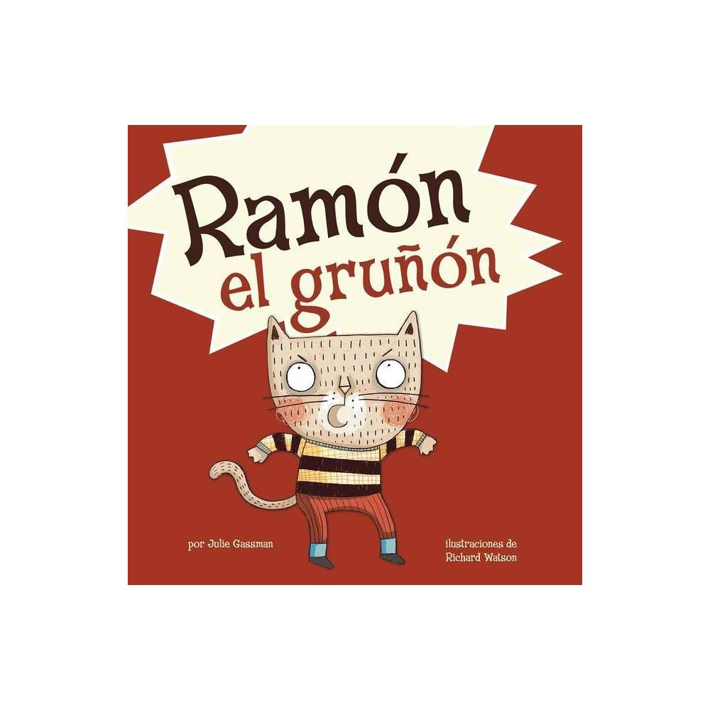 Ram N El Gru N Pasito A Pasito By Julie Gassman Hardcover