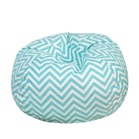 Jack and Jill Bean Bag Chair - Christopher Knight Home - image 1 of 4