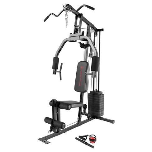 Marcy 100 lb  Stack Home Gym (MKM-81030)
