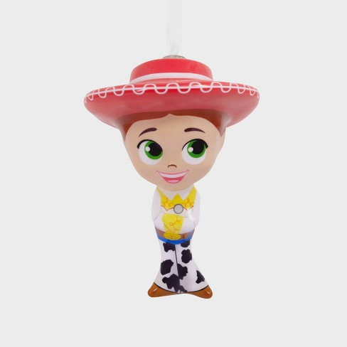 Toy Story Christmas Ornaments.Disney Toy Story Jessie Christmas Ornament