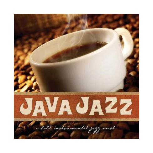 Pat Coil - Java Jazz (CD) - image 1 of 1