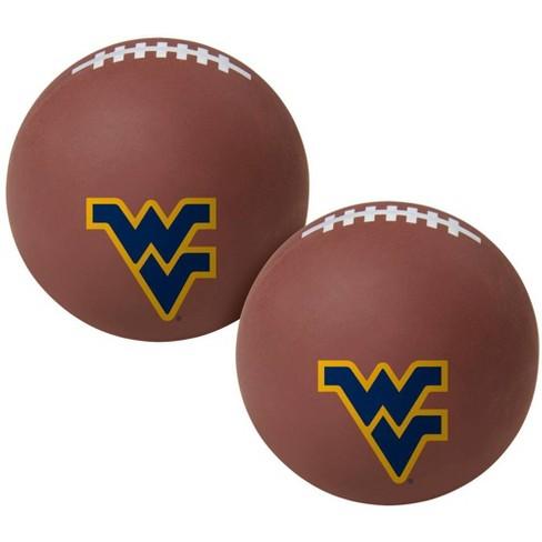 NCAA West Virginia Mountaineers Big Fly Ball - image 1 of 1