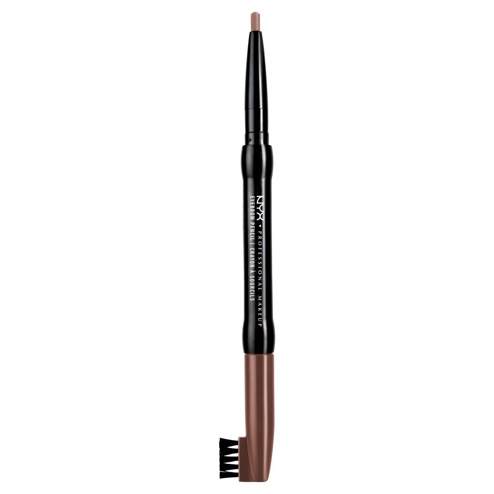 Image of NYX Professional Makeup Auto Eyebrow Pencil Taupe - 0.09oz