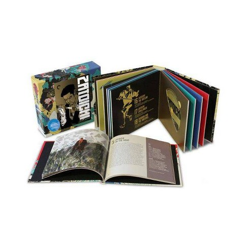 Zatoichi: The Blind Swordsman (Blu-ray) - image 1 of 1