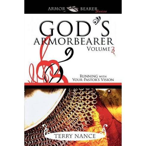 God's Armorbearer - by  Terry Nance (Paperback) - image 1 of 1