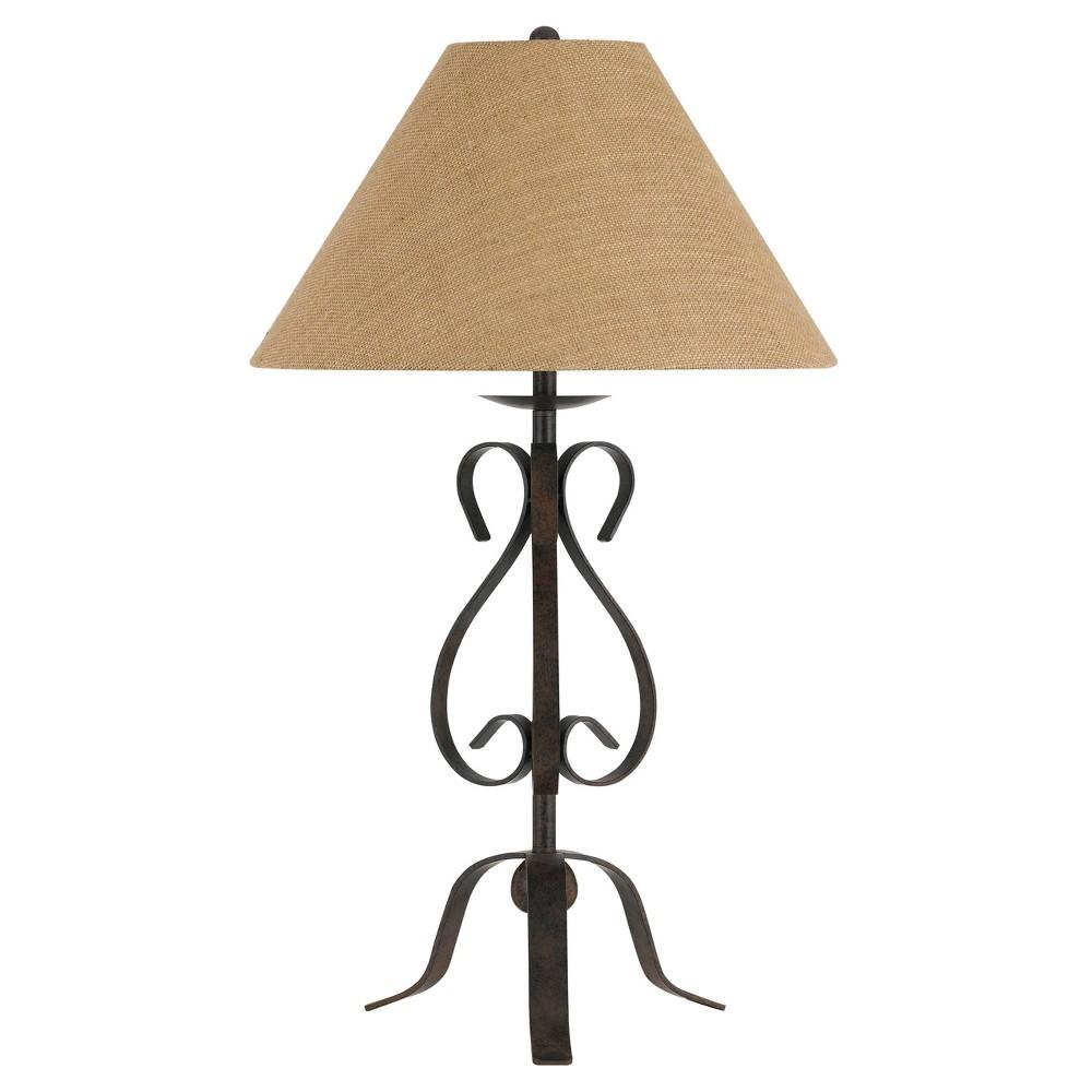 Cal Lighting Ekalaka Table lamp (Lamp Only)