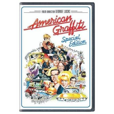 American Graffiti (Special Edition)