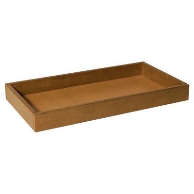 DaVinci Universal Removable Changing Tray - Chestnut