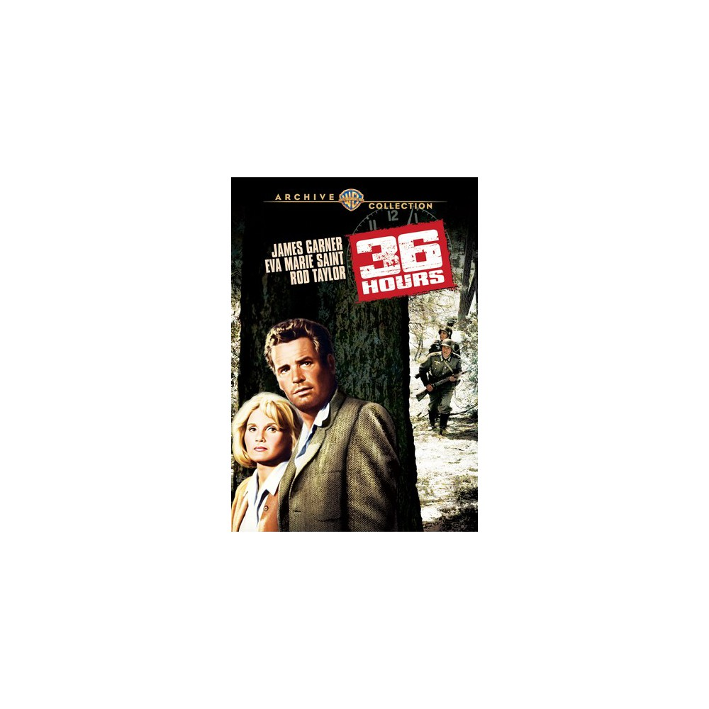 36 Hours (Dvd), Movies