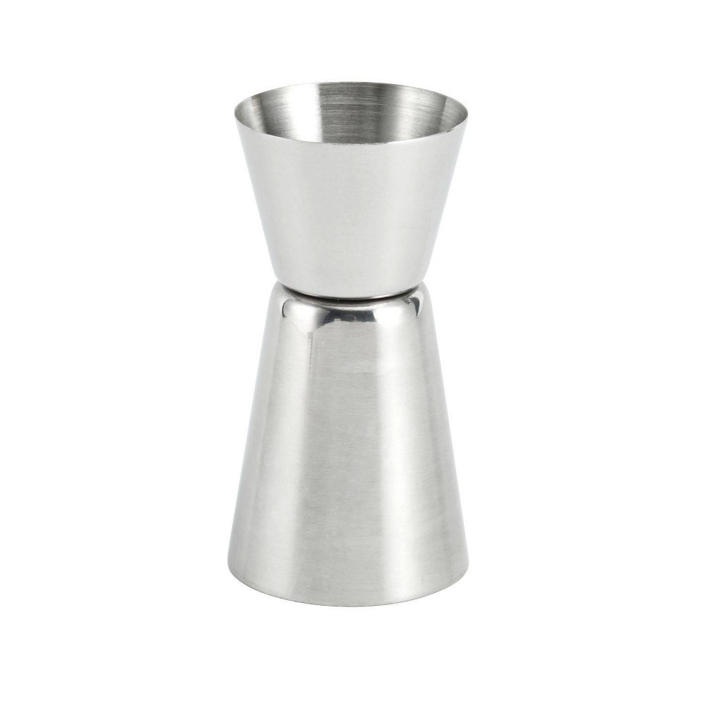 Image of Houdini 1.8oz Stainless Steel Double Jigger
